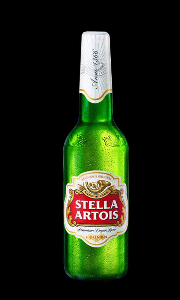 Stella Artois 330 мл
