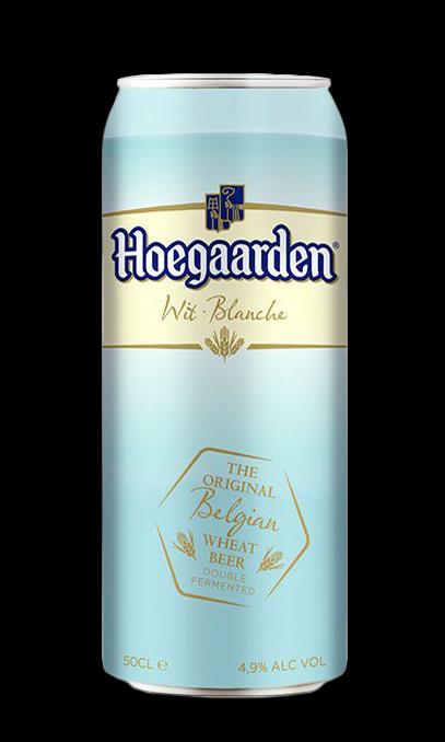 Hoegaarden ж/б