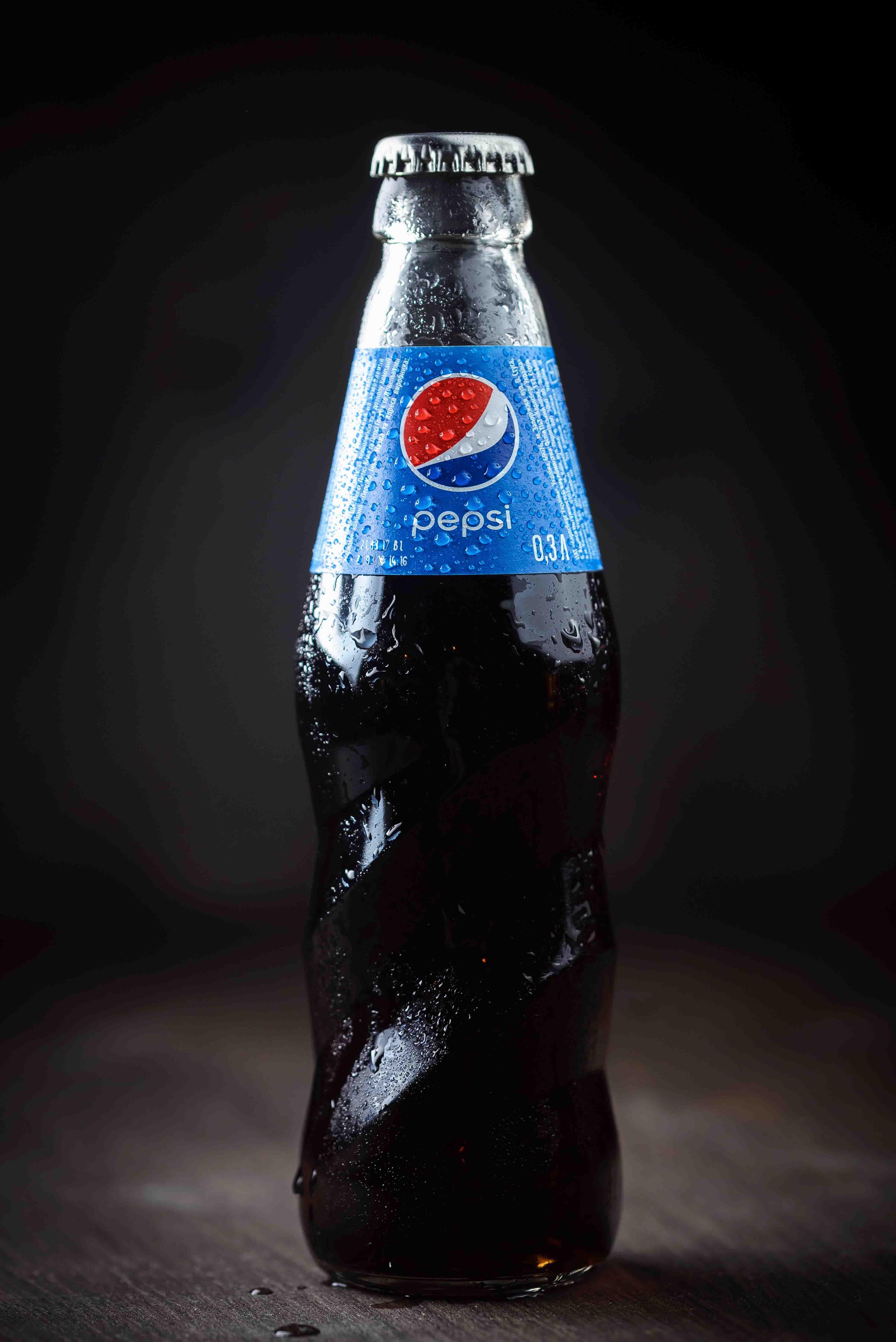 Pepsi (стекло)