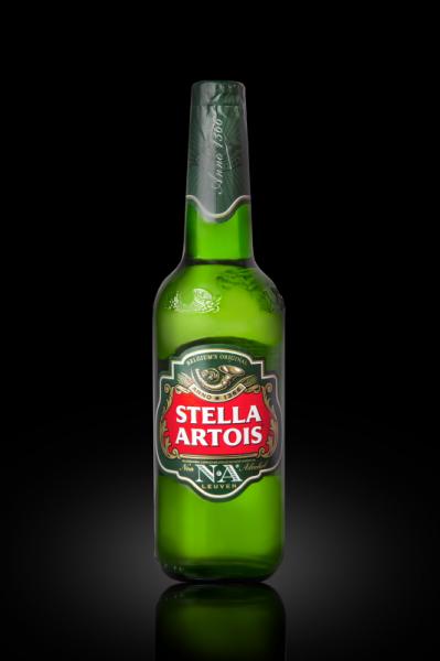 Stella Artois б/а