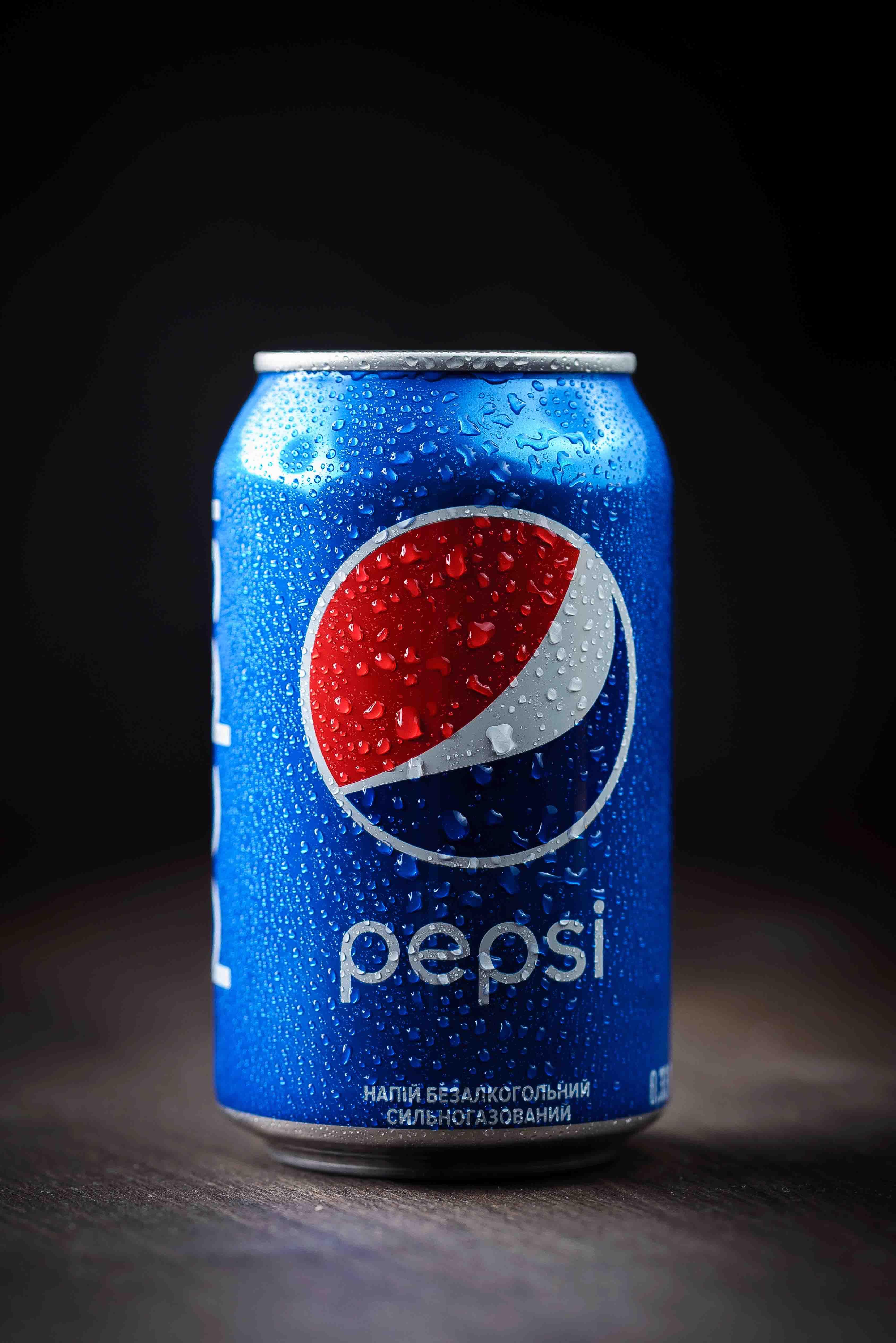 Pepsi ж/б